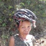 Burmese Lady