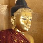 Burmese Buddha 2