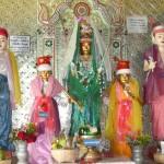 Temple Spirits