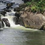 Kaduval Temple Sacred River