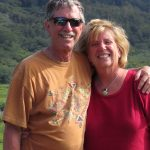 Ken and Sarah