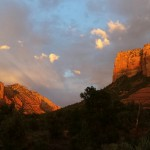 Sedona, Arizona, SpiritHeal Institute Retreat