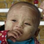 Burmese Baby