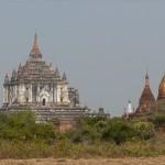 Bagan Temple 3