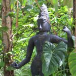 Forest Guardian Kaduval Temple