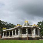 New Kaduval Temple