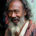 Mandalay  Grandpa
