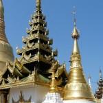 Yangoon Temple
