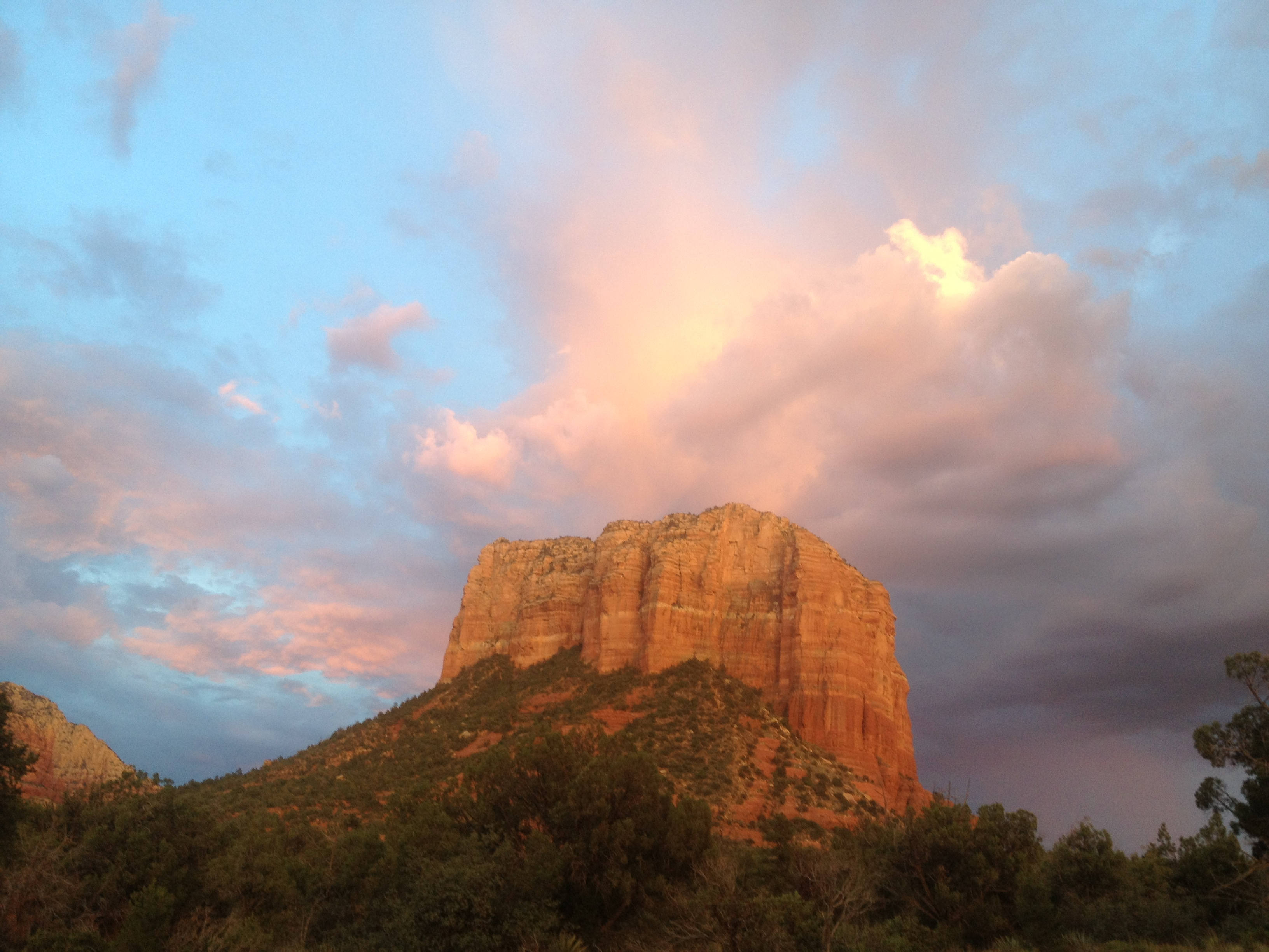 Sedona Arizona Advanced Spiritual Retreat
