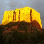 Sedona, Arizona,