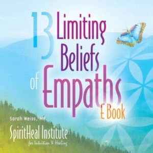 2019 Empath News and Research | SpiritHeal Institute for Intuition