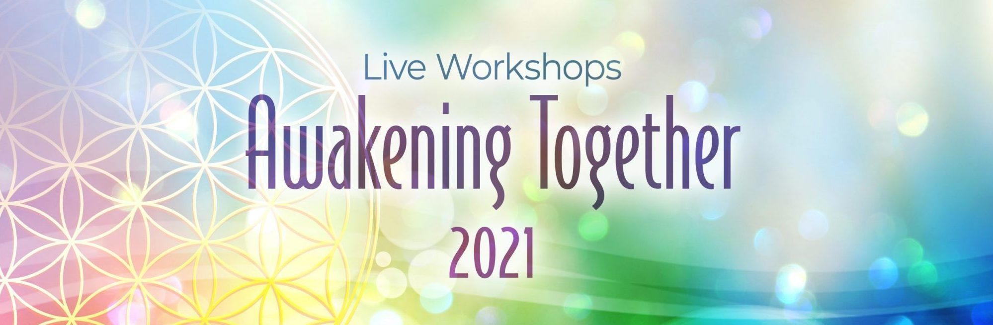 Live Workshops Enlightened Empath